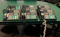 9 Meridian Phones -  [PHONE NUMBER HIDDEN]  Montreal