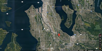0.47 Acres Land for Sale in Seattle, Washington