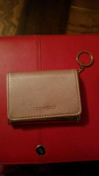 BRAND NEW mini pink wallet  Centreville, 20120