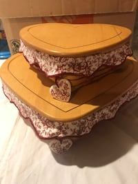 Longaberger Sweetheat and Love Letters Baskets Stafford, 22556