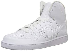 Nike son of Force mid gs shoes