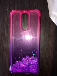 Lg phone case with screen protector,Brand New  Frederick, 21703