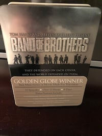 Band of Brothers Boxed Set