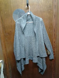 gray cardigan Gulfport, 39501