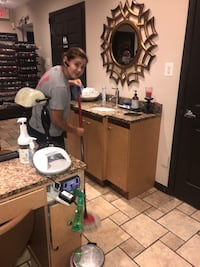 House cleaning North Potomac