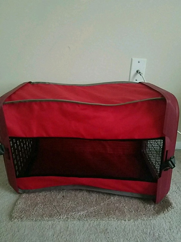 Used Dog Cat Carrier For Sale In Pasadena Letgo