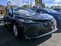 2018 Toyota Camry District Heights