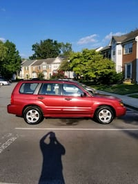 2003 - Subaru - Forester Bowie, 20721