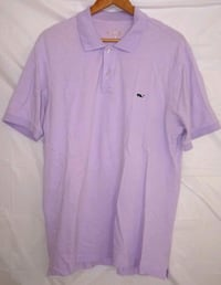 Vineyard Vines Men's Shirt Washington, 20001