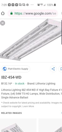 NEW FLORENCE LIGHT FIXTURE'S