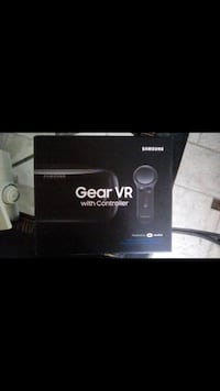 Samsung Gear VR with controller box Tulsa, 74104