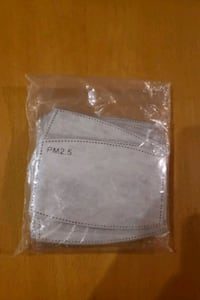 30pcs PM2.5 activ.. white filter replacement for face mask Philadelphia