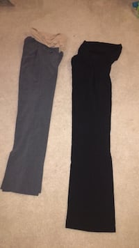 Maternity pants size small Clifton, 20124