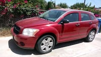 Dodge - Caliber - 2007 Bakersfield