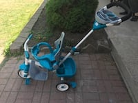 Little Tikes 4 in 1 Trike Uxbridge, L9P 1L7