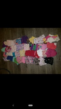 Girls 3/3t lot