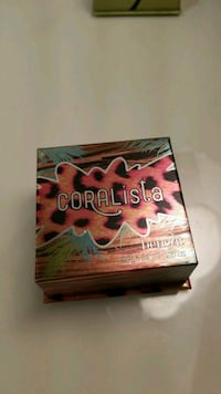 Benefit Cosmetics Coralista blush *Neverused Richmond, V6X 3P9