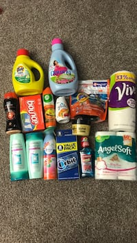 assorted toiletries and toiletries lot Winter Park, 32792