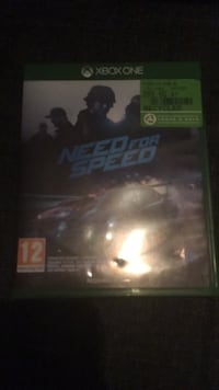 Xbox 360 Need for Speed spill tilfelle Berger, 3075