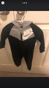 Baby Nike outfit New Tecumseth