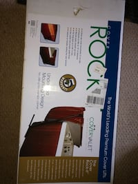 Hot tub cover brand new in box