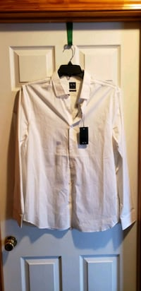 Armani Exchange AX Button Up Shirt Sizes L &XL