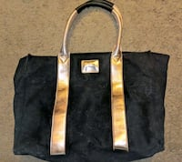 Large Victoria secret tote used South Bend, 46619