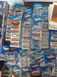 HOT WHEELS and more,buy,sell,trade Hamilton, L8H 4K8
