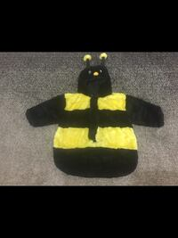 Bumble Bee Costume size 3-6 months  Milton, L9T 2R1