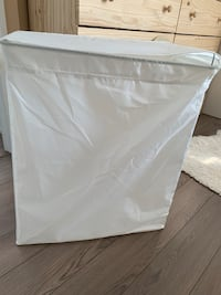 Ikea laundry container Toronto, M2M 3W8