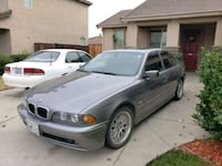 BMW - 5-Series - 2003 Yuba City, 95991