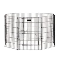Wire play pen for dogs/cats like new