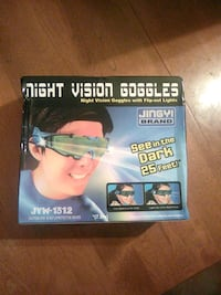 USED - Night Vision Goggles Rockville, 20850