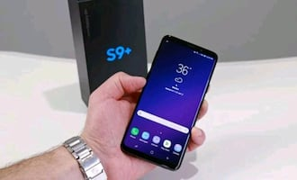 Galaxy S9 Plus *All carrier supported