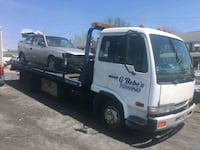 24 hr towing West York, 17404