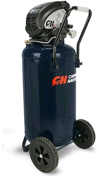 Campbell Hausfeld Air Compressor 26 Gallon (DC260000) (NEW) London, N6B 3L5