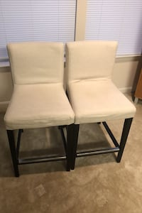 IKEA Bar stool chairs Herndon, 20170