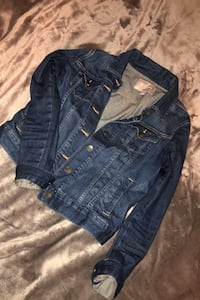 Banana Republic Jean Jacket