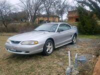 Ford - Mustang - 1998 Fort Worth, 76119