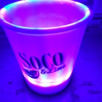 Ice Bucket light up to 6 colors(new)