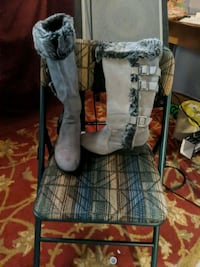 woman Winter Boot Sterling Heights, 48314