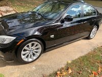 2011 BMW 3 Series Seat Pleasant