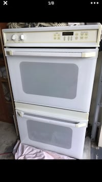 New GE doble oven. How much do you offer??? Hollywood, 33024