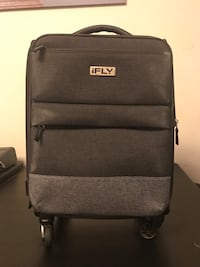 iFly carry on luggage Richmond, 94804