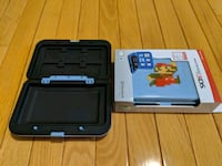 Nintendo 3DS XL, 3DS, DSI, DSI XL Carrying case** Mississauga, L5M 5N8