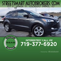 2016 Ford Escape SE Colorado Springs, 80905