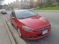 2013 Dodge Dart Limited - Fully Loaded VANCOUVER