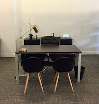 Contemporary Office Desk Miami, 33130