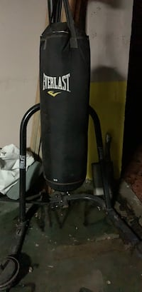 Punching bag Los Angeles, 90037