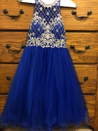 Homecoming Dress. Worn twice. Like new! Davison, 48423